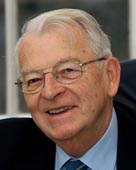 Sir Peter Walters