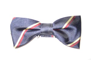 Bow tie (ready-tied)