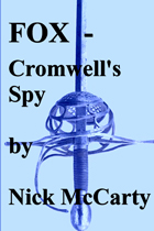 Fox: Cromwell's Spy