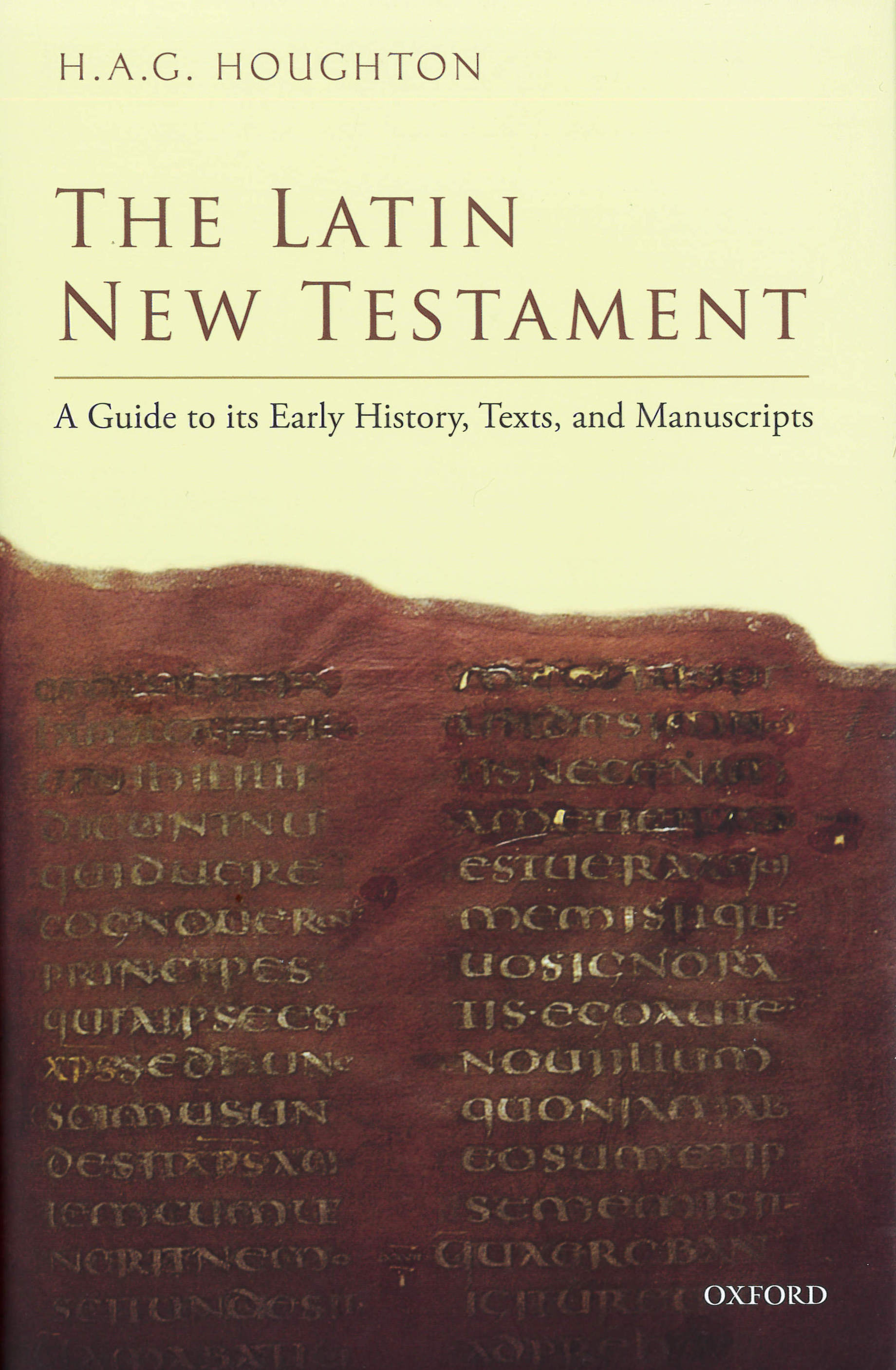 Latin New Testament